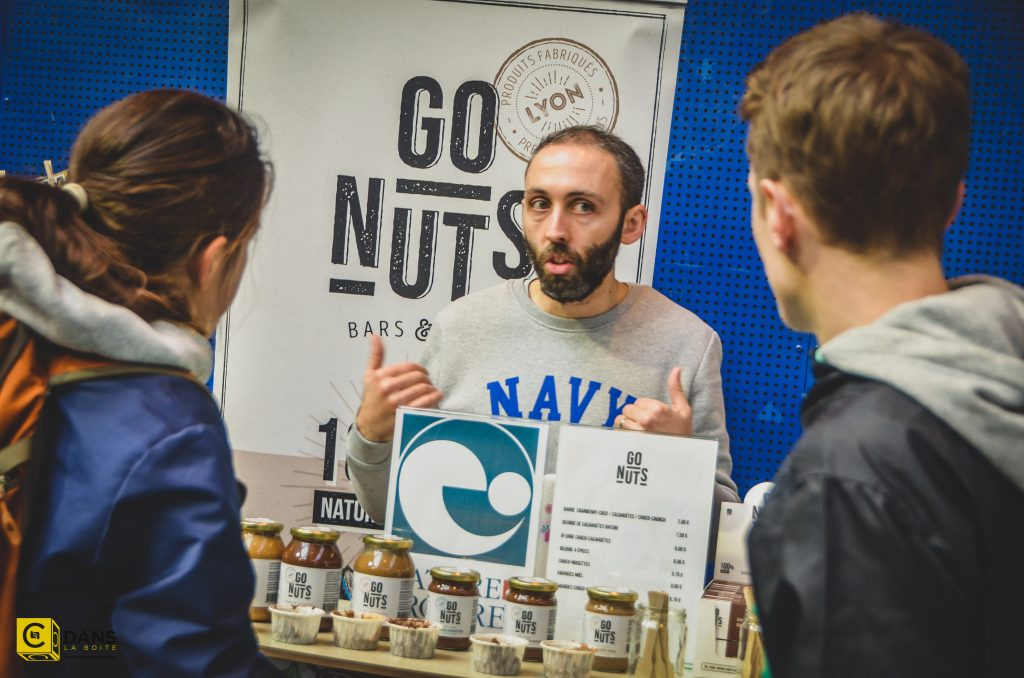 Go-Nuts